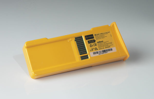 Defibtech E210 7 Years Battery