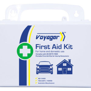 Voyager Weatherproof First Aid Kit