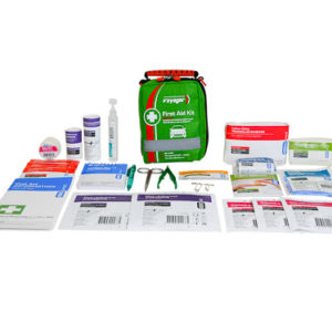 Voyager 2 Series Soft Pack First Aid Kit