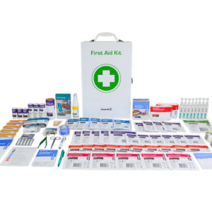 RESPONDER Tough Food & Beverage First Aid Kit
