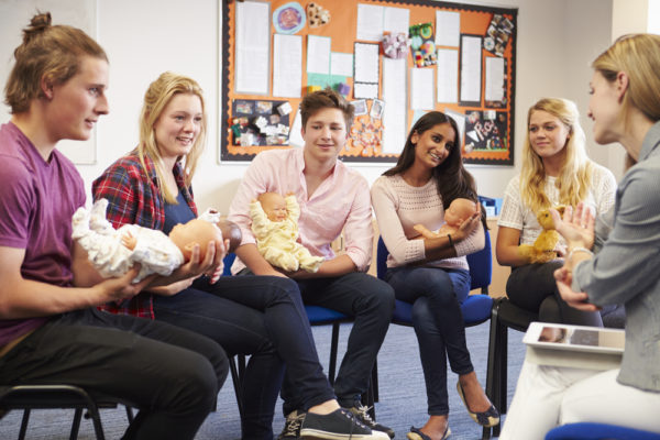 HLTAID004 Childcare First Aid Course